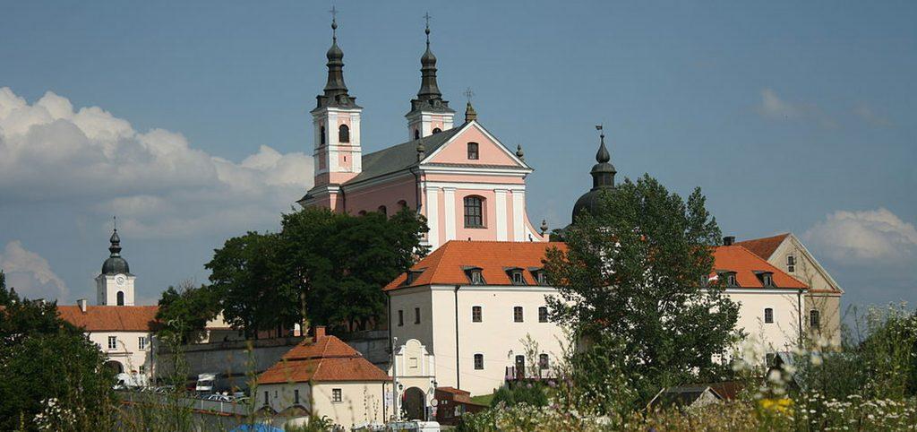klasztor-wigry